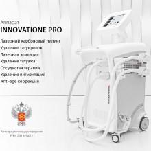 Innovatione PRO - многофункциональный косметологический аппарат