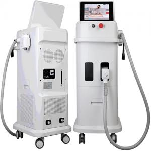 MicroD206 808 - Диодный лазер для эпиляции и омоложения