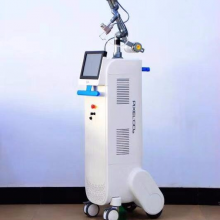 Pixel CO2 - современный фракционный лазер