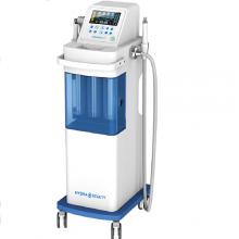 HydraBeauty – Косметологический аппарат для алмазной микродермабразии и электропорации.