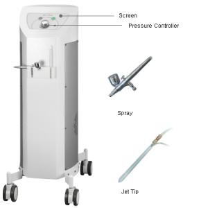 Jet Clear – эффективная и экономичная газожидкостная обработка